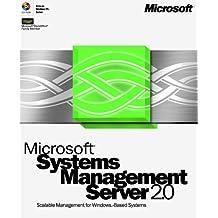 Microsoft Systems Management Server 2.0 (10-Cals)