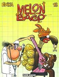 Edika, Tome 18 : Melon Bago