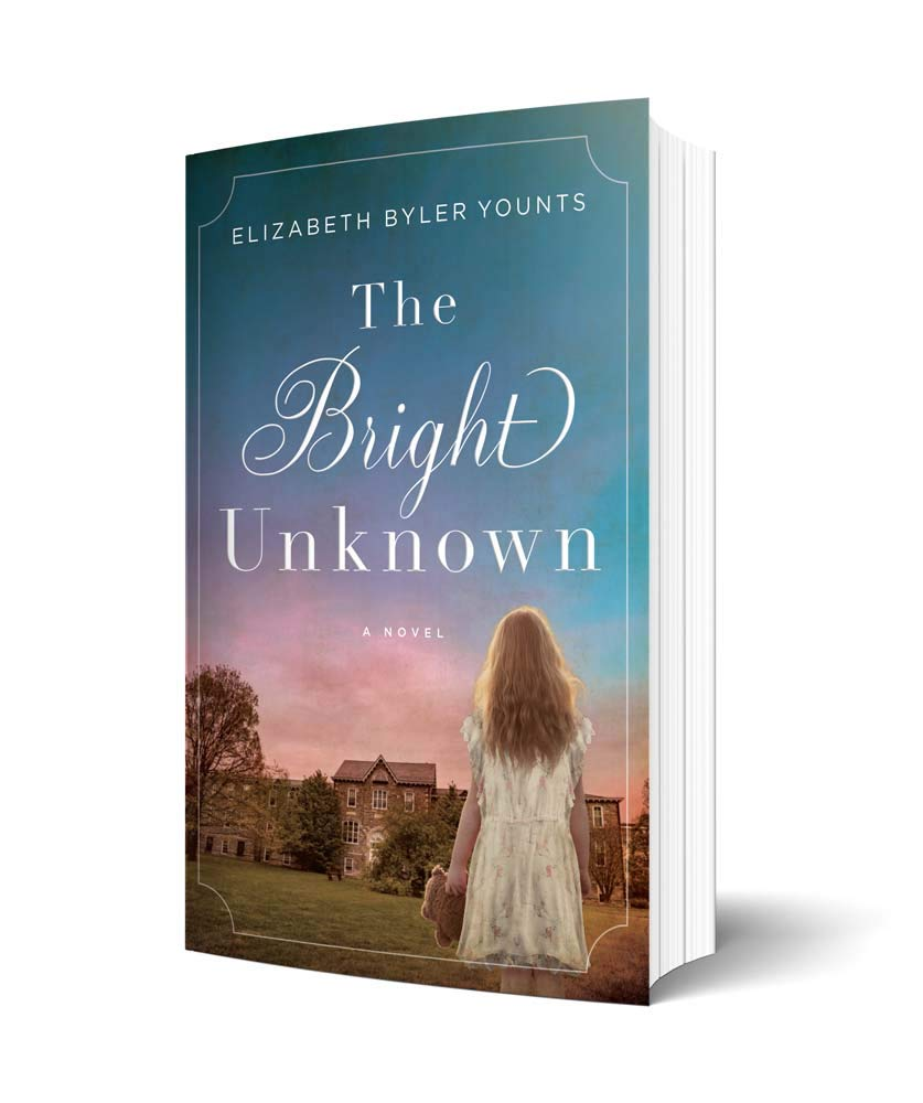 The Bright Unknown by Elizabeth Byler Younts {A Book Review}