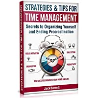 Strategies and Tips for Time Management Kindle Edition Deals