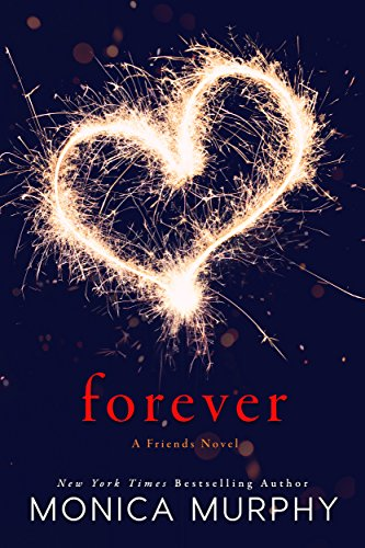 Download PDF Forever - A Friends Novel