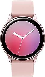 Samsung Galaxy Watch Active 2 (40mm, GPS, Bluetooth) Smart Watch with