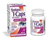 Systane ICaps  Eye Vitamin & Mineral Supplement, Vision Health Formula, 30 Softgels Review