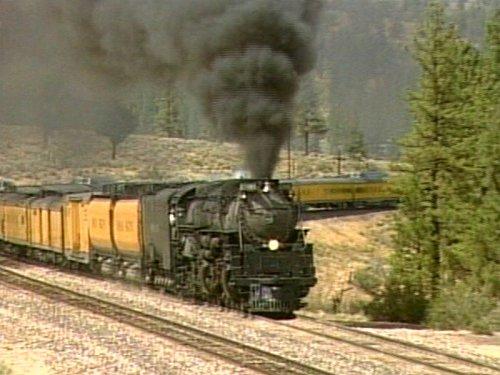 Railroads Of America