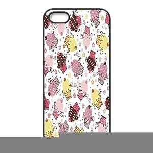 ice cream Custom Plastic Case for iPhone 5,5S by Nickcase