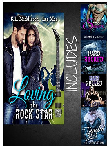 Alpha Star (Loving the Rock Star (An alpha male bad boy collection))