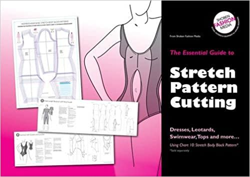 da90d20dbae7c The Essential Guide to Stretch Pattern Cutting  Dresses