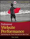 Professional Website Performance, Peter Smith, 1118487524