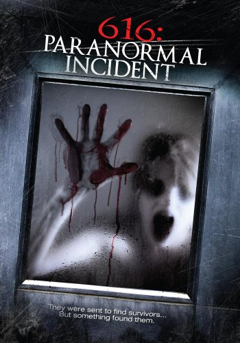 616: Paranormal Incident for sale  Delivered anywhere in USA