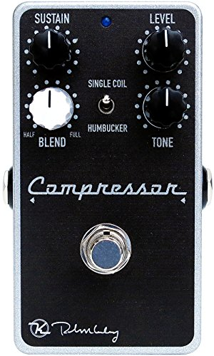 Keeley Compressor Plus by Keeley
