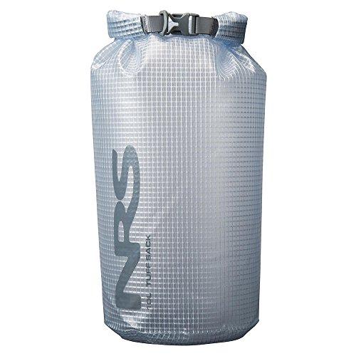 Nrs Bag (NRS Tuff Sack Dry Bag-Clear-25L)