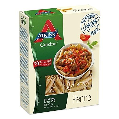 Atkins Cuisine Penne