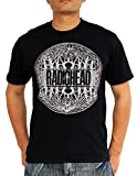 Tree of Life - Radiohead T-Shirt X-Large Black