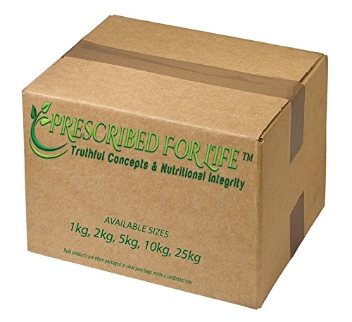Oregano - Natural Herbal Powder (Origanum vulgare), 10 kg