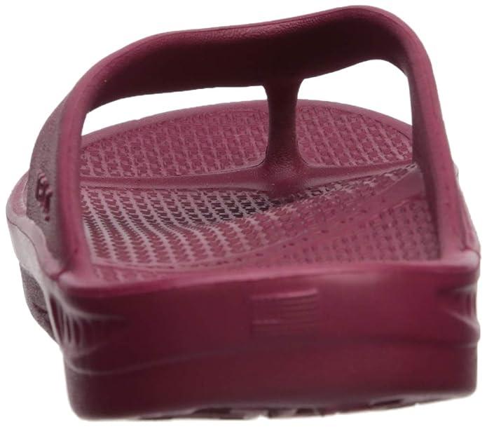 f688505ef2f46 Telic Women s Flip Flop Jelly Sandal