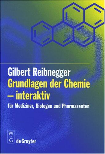 Grundlagen der Chemie - interaktiv