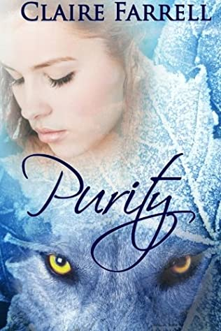 book cover of Purity