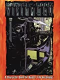 Hunter Book: Visionary (Hunter Roleplaying Game)