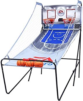 EA Sports 2-Player Arcade Pop-A-Shot Basketball Game