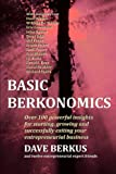 Basic Berkonomics - Soft Cover, Dave Berkus, 1300181958
