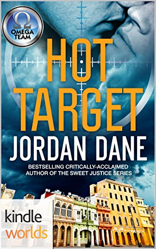 book cover of Hot Target