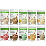 Herbalife Formula 1 Healthy Meal Nutritional Shake Mix