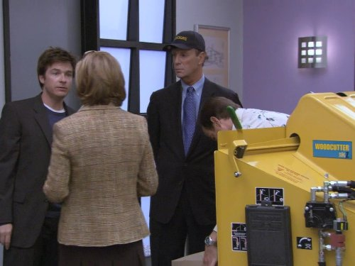 arrested development - 8