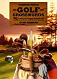 Random House Golf Crosswords, Volume 1 (Vacation)