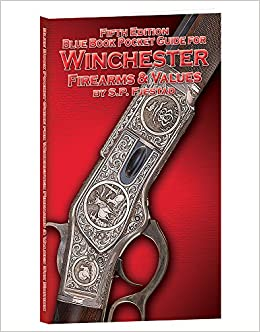 Winchester pocket guide ebook by ned schwing 9781440224973.