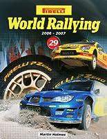 Pirelli World Rallying: No.