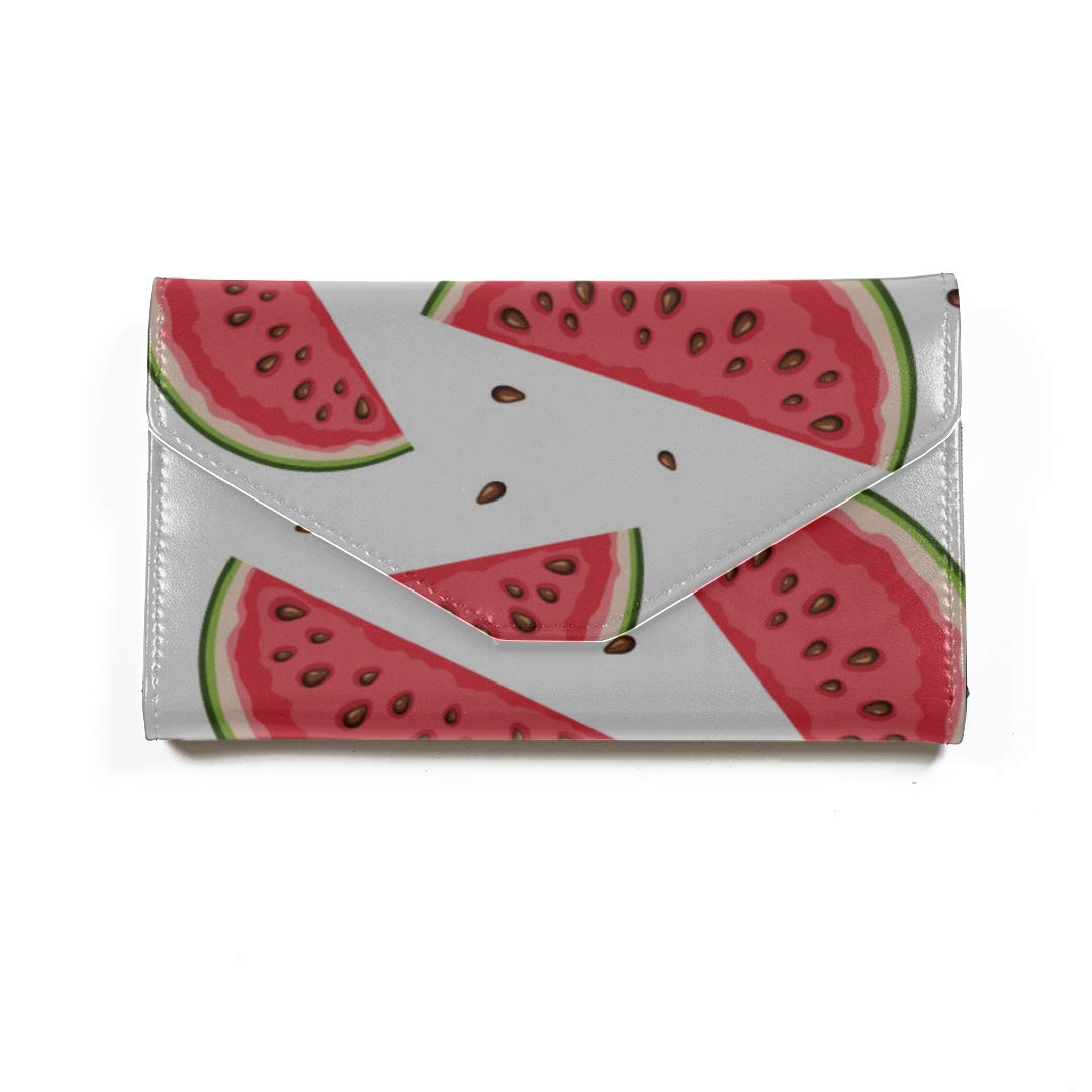 Amazon.com | Cute Watermelon Slices Fruit Travel Passport ...