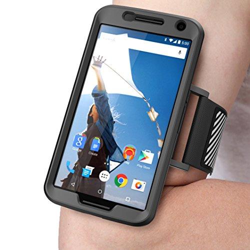 Armband SUPCASE Fitting Flexible Motorola
