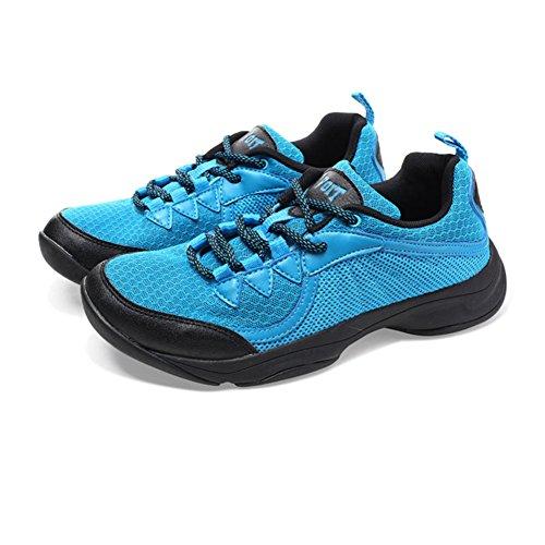 zapatos al aire libre de la mujer/De la mujer casuales zapatillas de deporte/Antideslizante transpirable zapato C