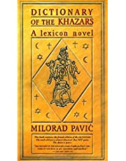 Dictionary of the Khazars
