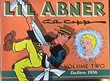 Li'l Abner, Al Capp, 0878160418
