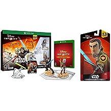 Disney Infinity 3.0 Edition Starter Pack Bundle - Amazon Exclusive - Xbox One