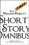 The First William Peskett Short Story Omnibus