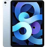 """iPad Air 10,9"""" 4ª geração Wi-Fi 256GB - Azul-céu"""