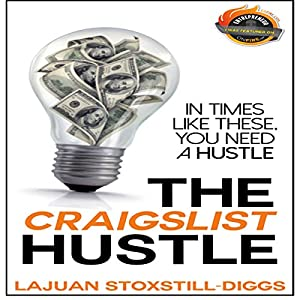 The Craigslist Hustle Audiobook