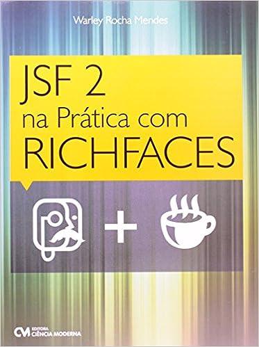 Jsf Pratical Richfaces Portuguese Brasil
