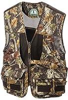 Master Sportsman M366S Deluxe Mesh-Back Plus Game Vest Size: 2XL