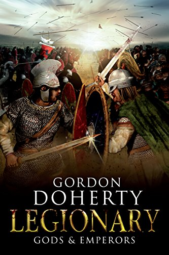 Legionary: Gods & Emperors (Legionary - Www.amazon.co.uk