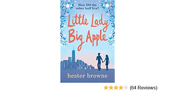 Little Lady, Big Apple: the perfect laugh-out-loud read for anyone