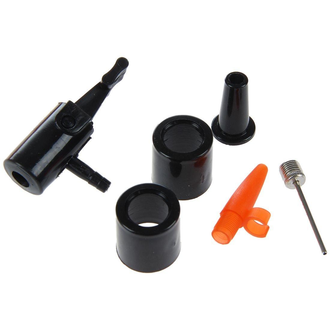 Toogoo Car Water Oil Fuel Change Transfer Gas Liquid Pipe Siphon Tool Air Pump Kit by Toogoo (Image #2)