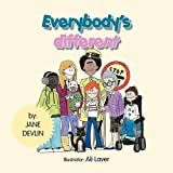 Everybody's Different, Jane Devlin, 1465372334
