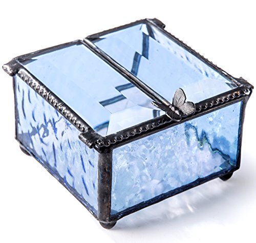 Devlin Box 185 3 Glass Keepsake