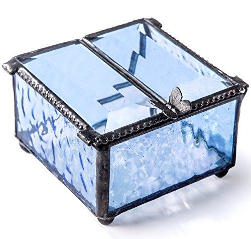Devlin Box 185 3 Glass Keepsake product image