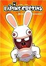 Les lapins crétins, Tome 1 : Bwaaaaah !  par Thitaume