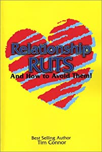 Paperback Relationship Ruts : And How to Avoid Them Book