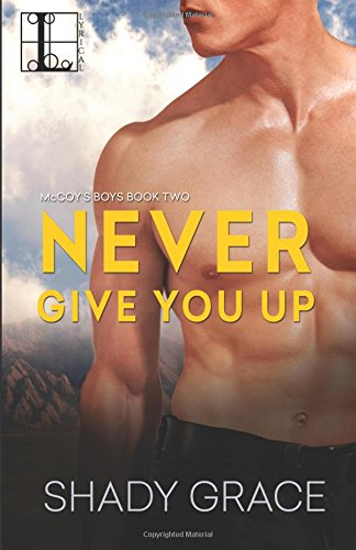 Download Never Give You Up ebook